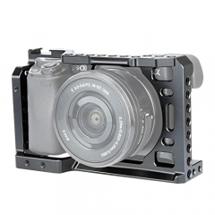 Niceyrig  A6400 A6500 Cage for Sony camera