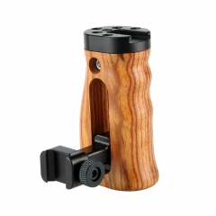 Niceyrig Wooden NATO Side Handle