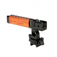 Niceyrig Quick Release NATO Wooden Top Handle