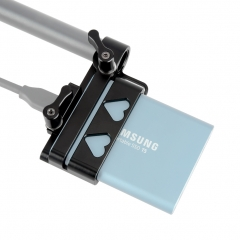 Niceyrig Mount for Samsung T5 SSD