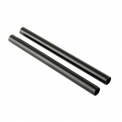 Niceyrig 15mm Aluminum Alloy rod 20cm/8Inch Long