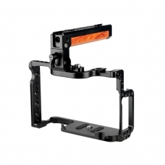 NICEYRIG DSLR Camera Cage for Canon EOS 5D Mark II III IV