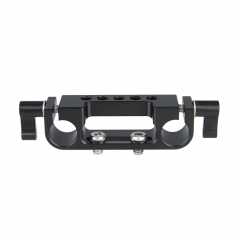 Niceyrig 15mm Dual Rod Clamp for Multipurpose