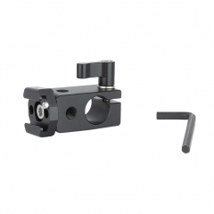 Niceyrig 15mm Rod Clamp with Cold Shoe