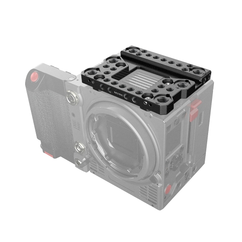 Niceyrig Top Plate for Kinefinity Cinematic Camera MAVO/ MAVO-LF/ TERRA 4K/ TERRA 6K/MAVO 6K