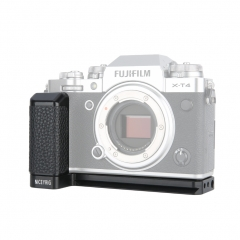 Niceyrig L-Bracket for Fujifilm X-T4 Camera
