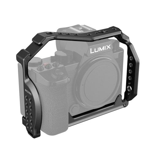 Niceyrig Camera Cage for Panasonic Lumix S5