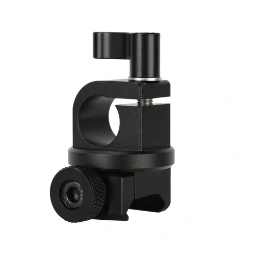 Niceyrig 15mm Rod Clamp with Nato Clamp